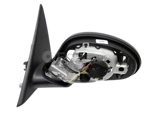 BMW Heated Outside Mirror Left (330i 325i 328i) - Genuine BMW 51167189967