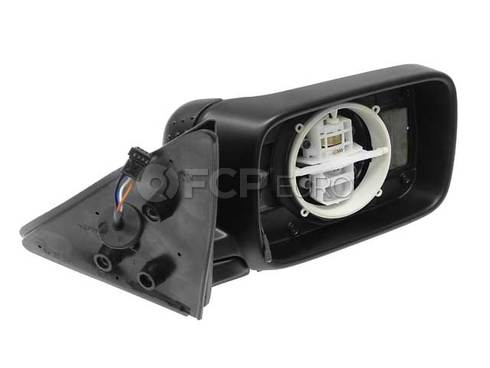 BMW Electr.Exterior Heatable Mirror Right (318i 325i 328i) - Genuine BMW 51168144406