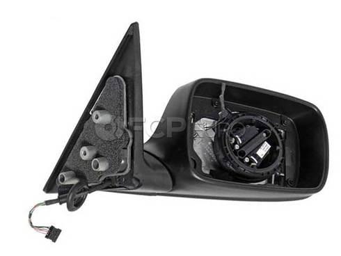 BMW Heated Outside Mirror Right (323Ci 325Ci 328Ci) - Genuine BMW 51168247120