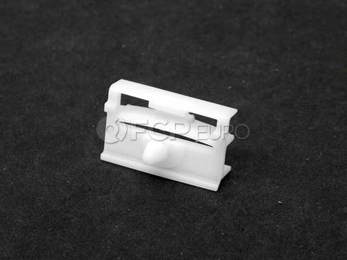 BMW Exterior Moulding Trim Clip - Genuine BMW 51718184574