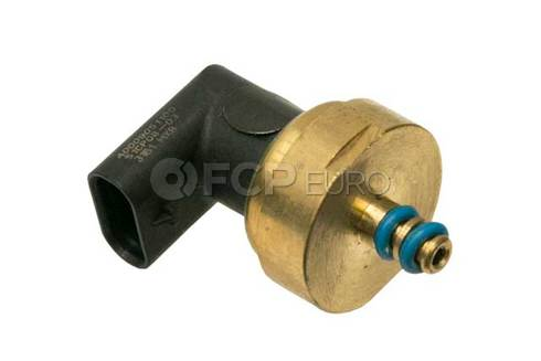 Mercedes Fuel Pressure Sensor - Genuine Mercedes 0009051100