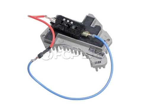 Mercedes HVAC Blower Motor Resistor (SLK230 SLK32 AMG SLK320) - Genuine Mercedes 210870021039
