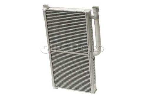 Audi HVAC Heater Core (A6 Quattro R8 A6 S6) - Genuine VW Audi 420898037A