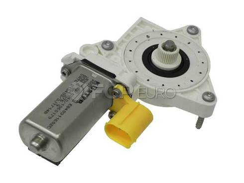Mini Cooper Window Motor Right - Genuine Mini 67626954276
