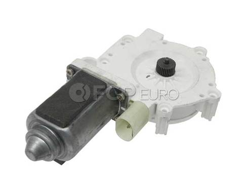 BMW Window Motor - Genuine BMW 67628360511