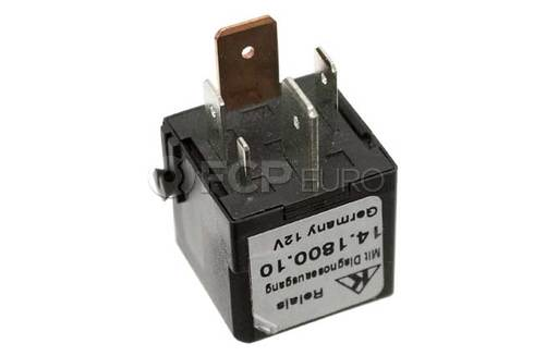 Audi VW Starter Relay (Touareg) - Genuine VW Audi 7N0951253
