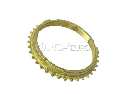 BMW Synchronizer Ring - Genuine BMW 23231202739