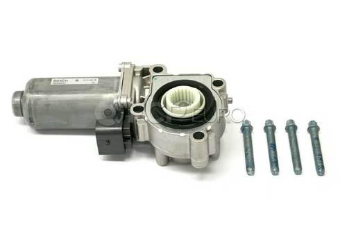 Mercedes Transfer Case Motor - Genuine Mercedes 1645400188