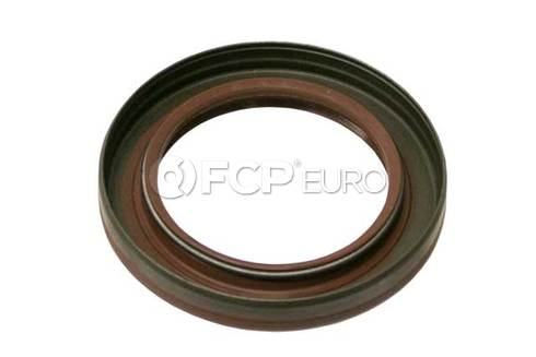 Mercedes Transfer Case Output Shaft Seal Front (E320 E430) - Genuine Mercedes 2109970646