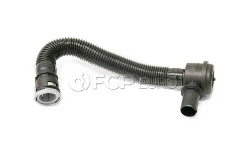 BMW Turbocharger Bypass Valve With Hose - Genuine BMW 11657556555