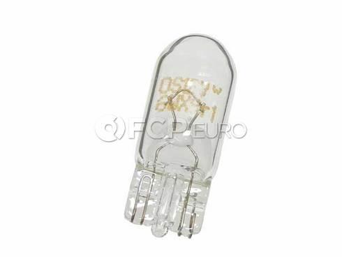 Mercedes Courtesy Light Bulb Rear - Genuine Mercedes 000000004146