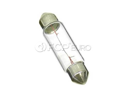 Mercedes Dome Light Bulb - Genuine Mercedes 910152012000