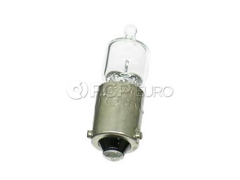Mercedes Fog Light Bulb Front - Genuine Mercedes 000000008138