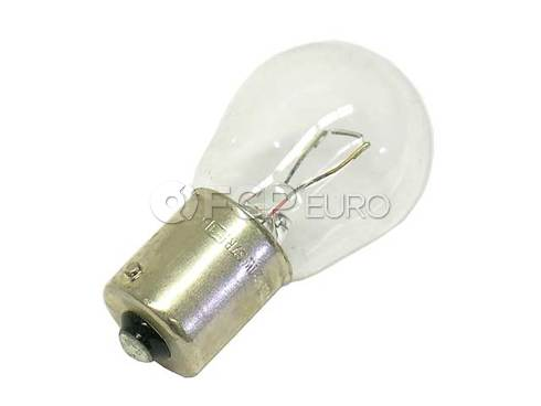 Porsche Fog Light Bulb Rear (911 Boxster Cayenne) - Genuine Porsche 90063112790