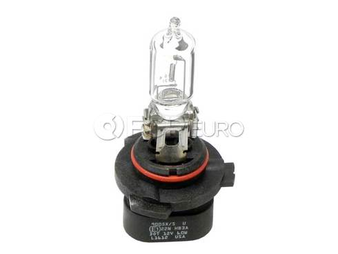 Volvo Headlight Bulb (C70 S60 V70) - Genuine Volvo 8620487