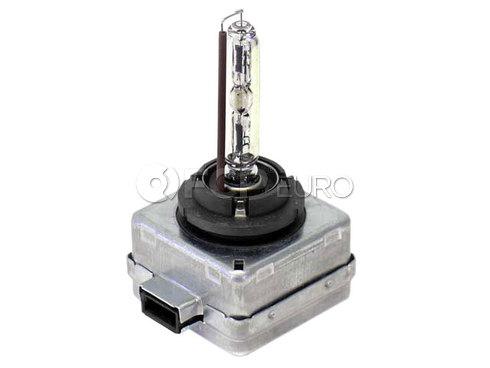BMW 12V-35W Xenon Headlight Bulb - Genuine BMW 63217217509