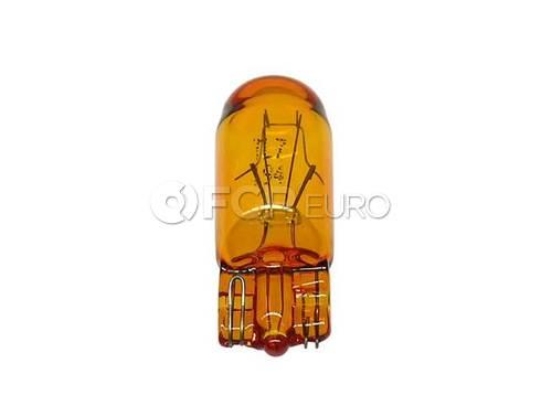 Mercedes Parking Light Bulb - Genuine Mercedes 000000008149