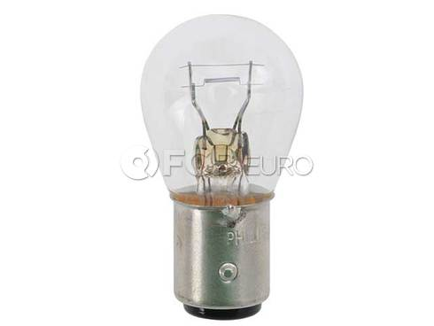 Mercedes Tail Light Bulb - Genuine Mercedes 072601012210