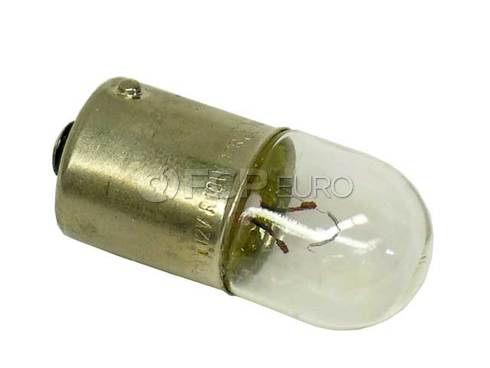 Mercedes Tail Light Bulb (560SEC) - Genuine Mercedes 072601012702