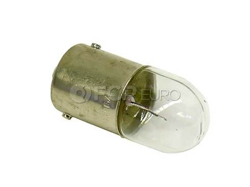 Mercedes Tail Light Bulb - Genuine Mercedes 072601012703