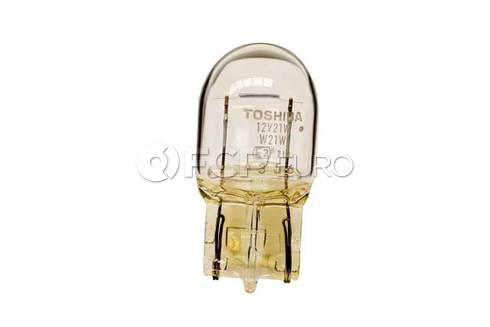 BMW Turn Signal Bulb (12V 21W) - Genuine BMW 07119905328