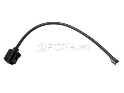 VW Brake Pad Wear Sensor (Touareg) - Genuine VW Audi 7P0907637A