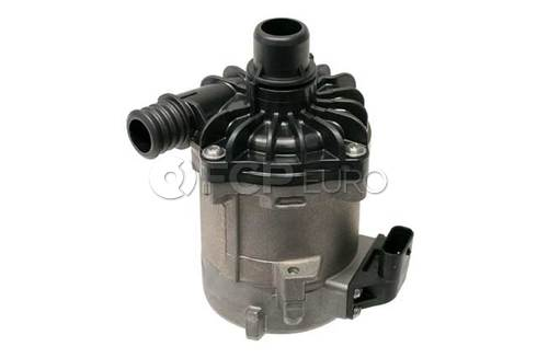 BMW Engine Auxiliary Water Pump - Genuine BMW 11517566335