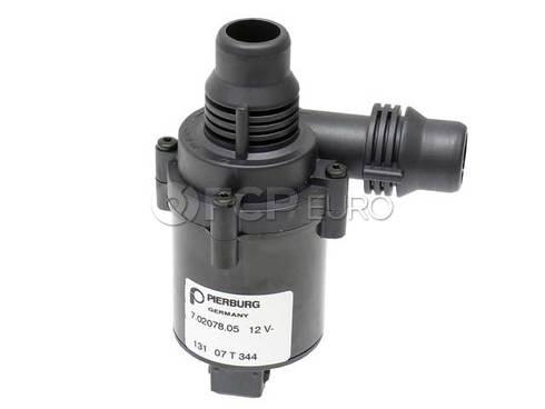 BMW Auxiliary Water Pump - Genuine BMW 64116988960