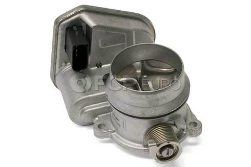 BMW Throttle Body - Genuine BMW 11717804384