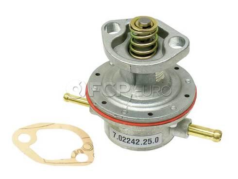 BMW 1602 Fuel Pump - Genuine BMW 13311257784