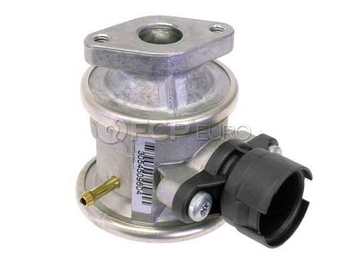 VW Secondary Air Injection Pump Check Valve (Beetle Golf Jetta) - Genuine VW Audi 06A131351H