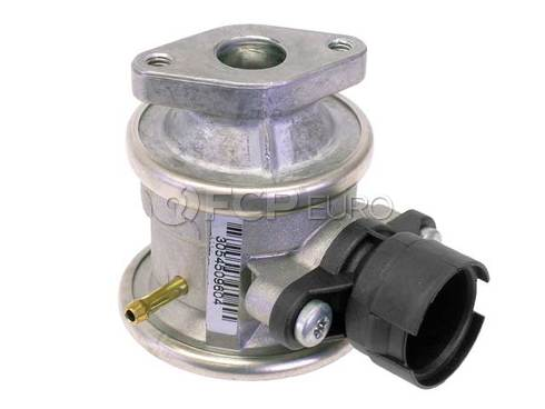 VW Secondary Air Injection Pump Check Valve - Genuine VW Audi 06A131351H