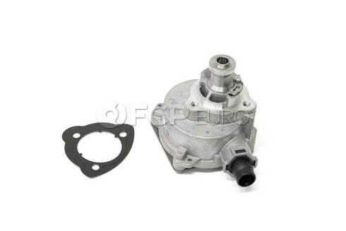 BMW Brake Booster Vacuum Pump - Genuine BMW 11667558344