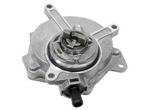 Audi VW Brake Vacuum Pump - Genuine VW Audi 06D145100H