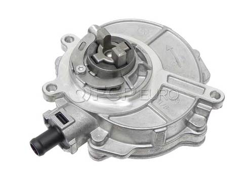 VW Audi Vacuum Pump - Genuine VW Audi 06E145100R