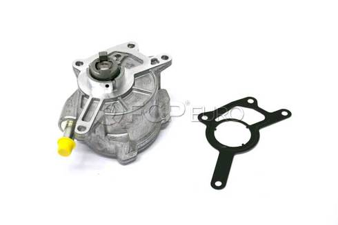 Mercedes Vacuum Pump - Genuine Mercedes 6422300165
