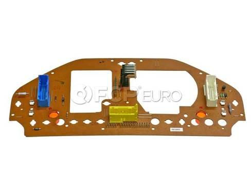 BMW Printed Circuit Boar - Genuine BMW 62111385581