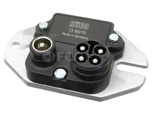Mercedes Ignition Control Module (380SE 380SL 500SEC 500SEL) - Genuine Mercedes 0025452632