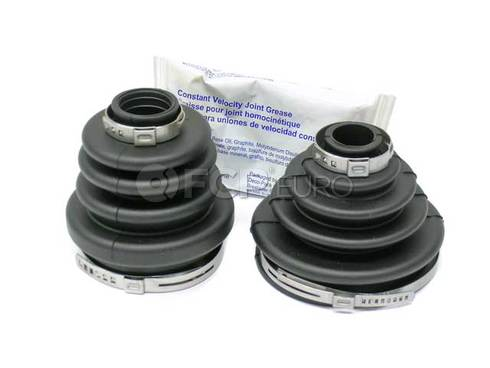 Volvo CV Joint Boot Kit Front (850 S70 V70) - Genuine Volvo 271649OE