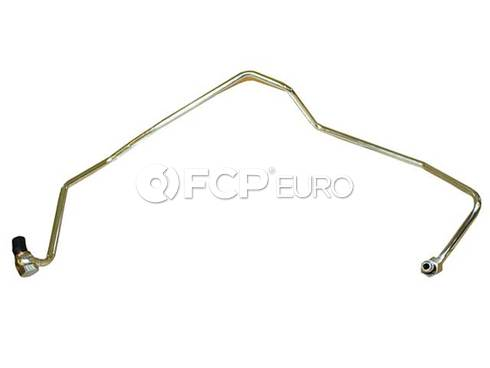 VW Oil Feed Line (TDI) - Genuine VW Audi 038145771AH