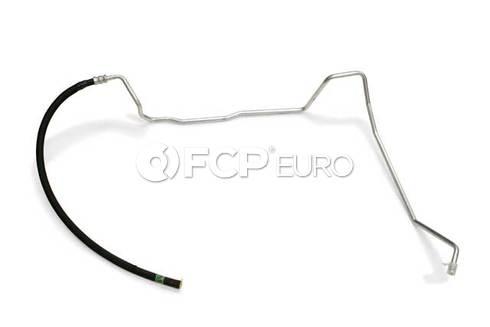 Volvo Power Steering Return Hose (S80) - Genuine Volvo 30636306