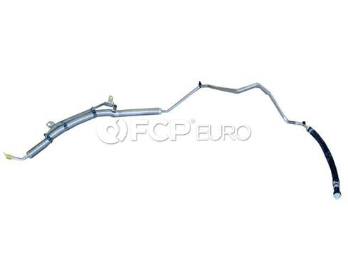 Volvo Power Steering Return Hose (XC90) - Genuine Volvo 31340939