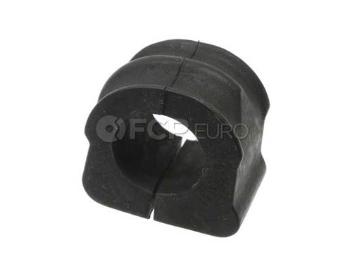 VW Suspension Stabilizer Bar Bushing Front (Golf Beetle Jetta) - Genuine VW Audi 1J0411314T