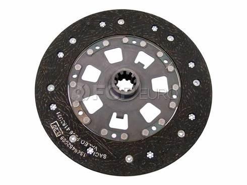 BMW Clutch Friction Disc (M3 Z3) - Genuine BMW 21212226958