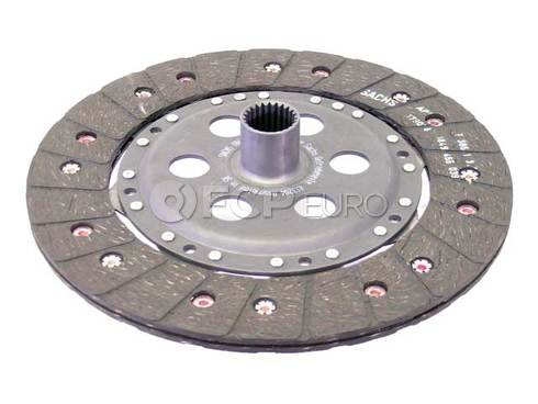 Porsche Clutch Friction Disc (968) - Genuine Porsche 94411601490