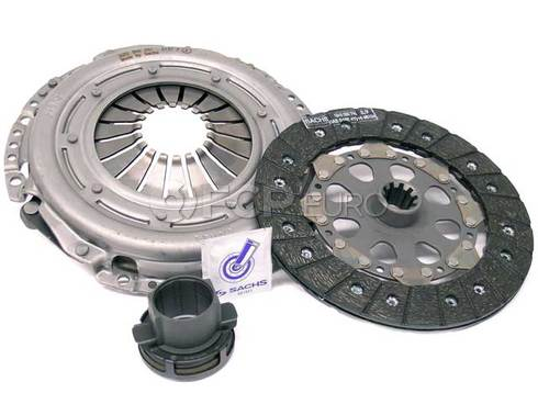 BMW Clutch Kit - Genuine BMW 21211223546