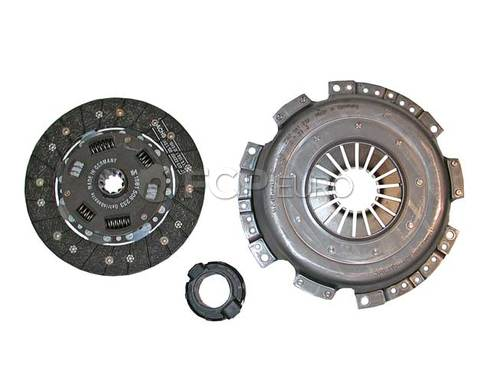 BMW Set Rmfd-Clutch Parts Asbestos-Free (D=215mm) (318i 320i) - Genuine BMW 21211223572