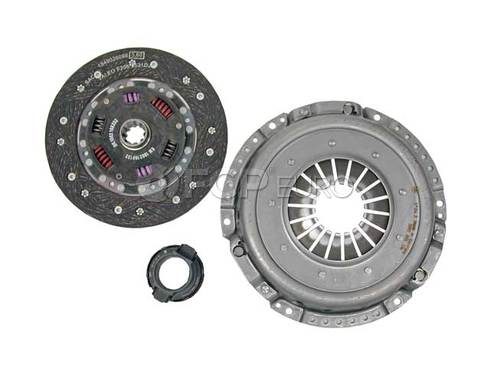 BMW Set Rmfd-Clutch Parts Asbestos-Free (D=228mm) (M3) - Genuine BMW 21212226854