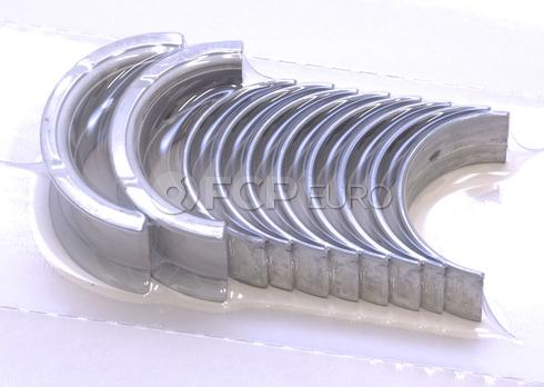 Volvo Main Bearing Set (240 242 244 245 760) - Glyco 271214