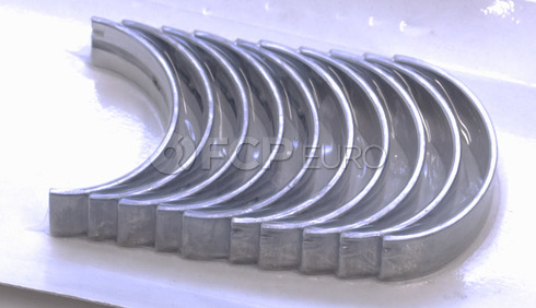 Volvo Main Bearing Set (240 760 740) - Glyco STD 271236